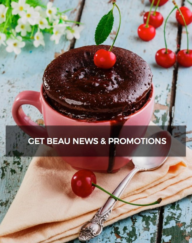 Beau Products Newsletter